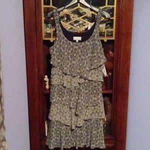 NEW BOBBIE BEE SIGNATURE DRESS